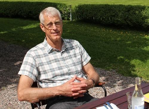 Jan Carinder