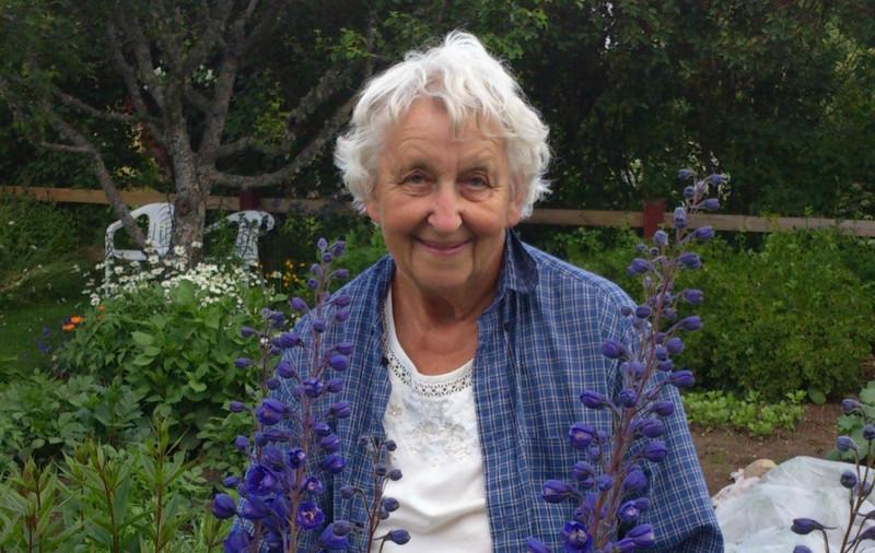 Maj-Britt Karlsson