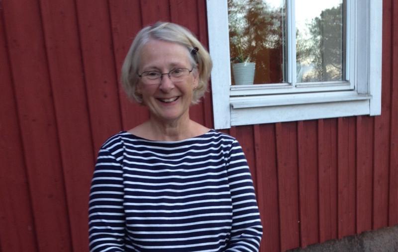 Anna-Lena Lövgren