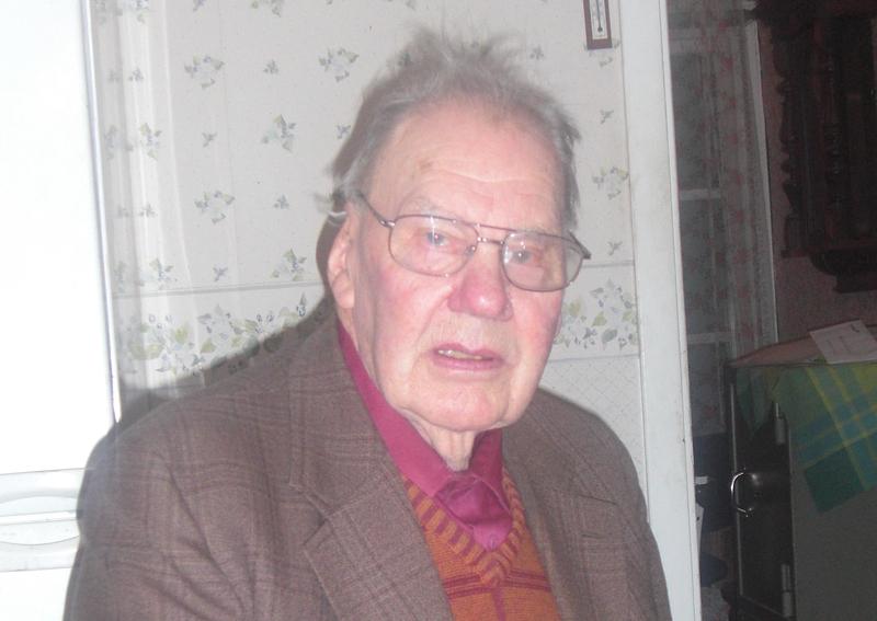 Yngve Leandersson