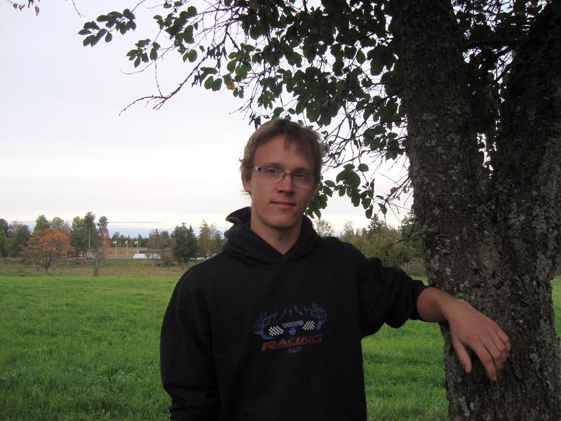 Theodor Nordangård