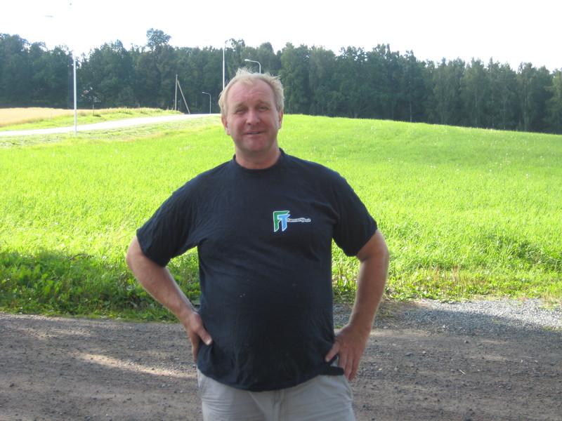 Kent Gottfridsson