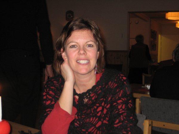 Linda Svebeck