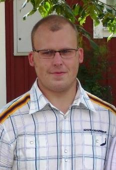 Mattias Hölmark
