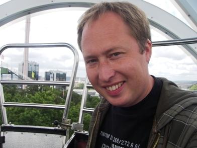 Tobias Danielsson