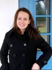 Lena Colliander-Nelson