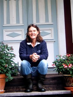Marie Schön