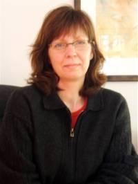 Monica Johansson