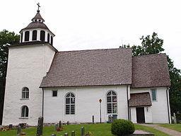 Vägkyrka i Nye-Näshult-Stenberga församling