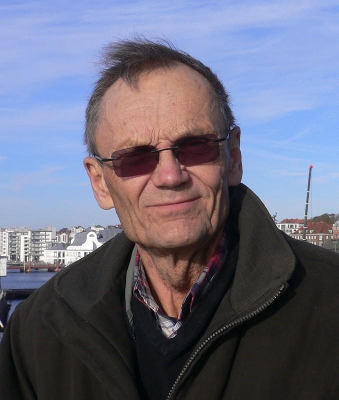 Göran Berglund