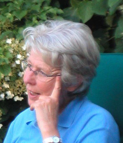Monica Ljungenfelt
