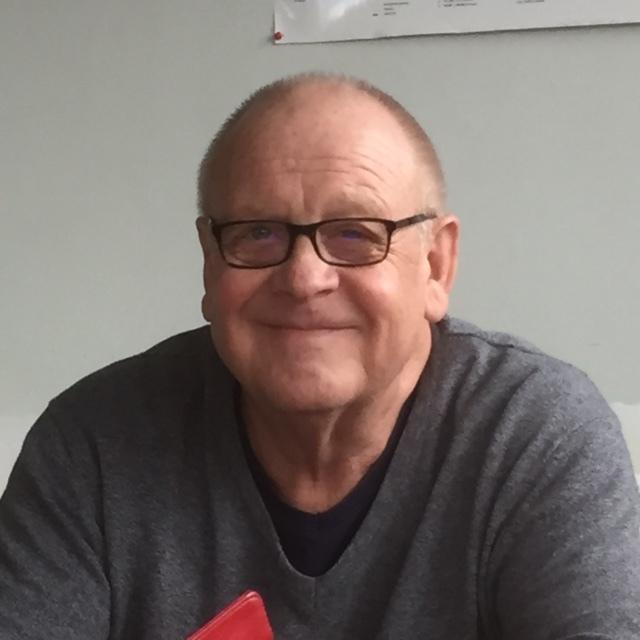 Göran Friberg, Ängaholm