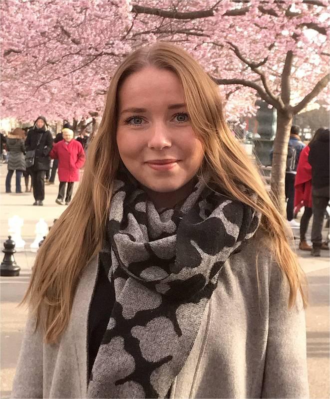 Sandra Johansson, Kullebo Kvarn