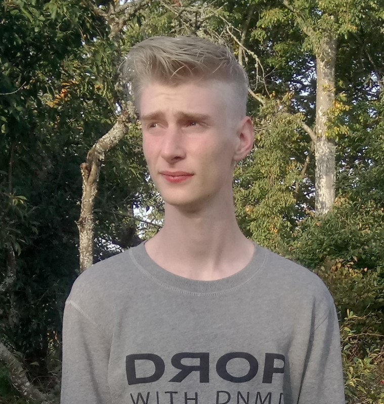 Isak Bergholm