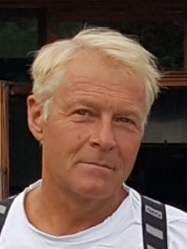 Claes Sjöberg