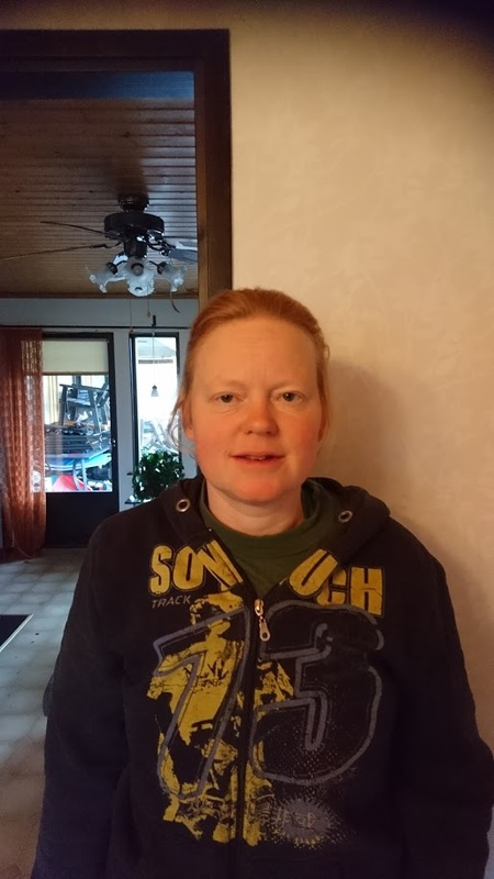 Monica Strömholm