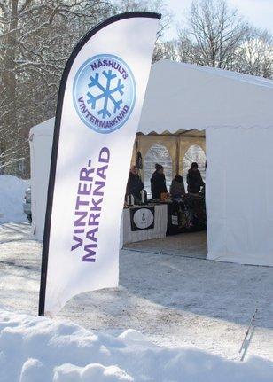 Näshults Vintermarknad 2020