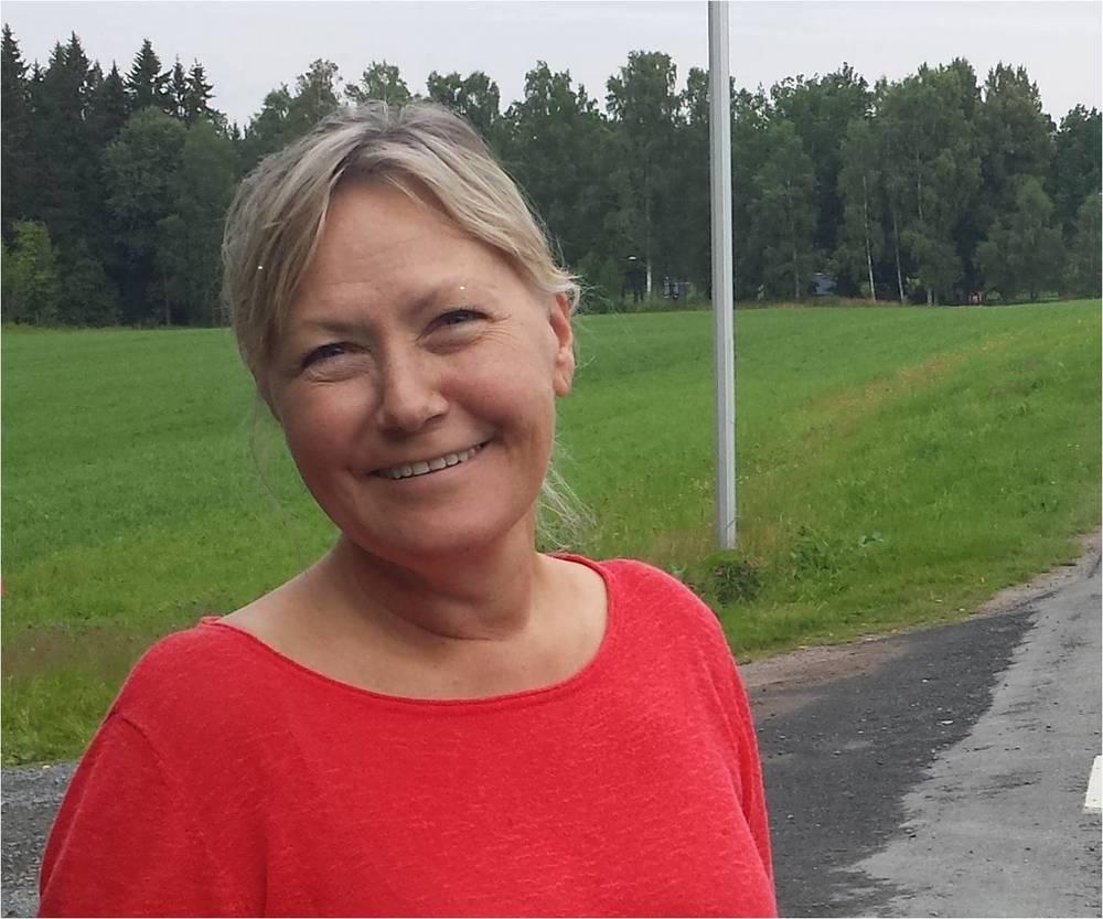 Annika Joelson