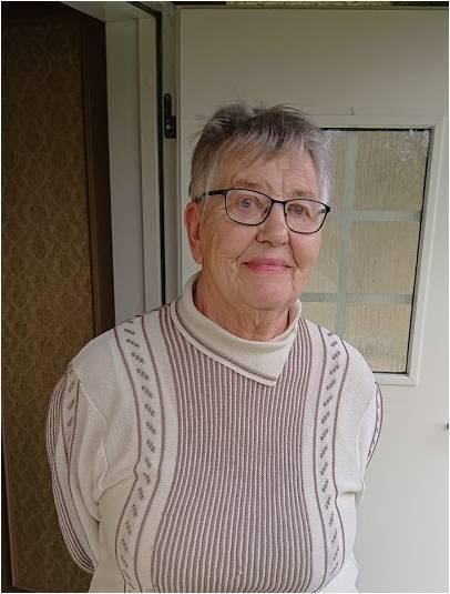Ingrid Vester