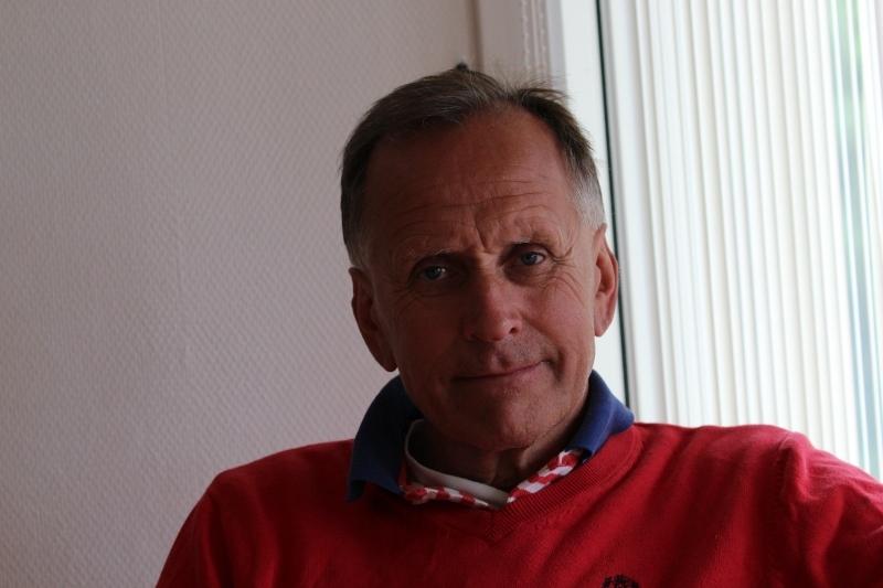 Lars-Åke Sigfridsson