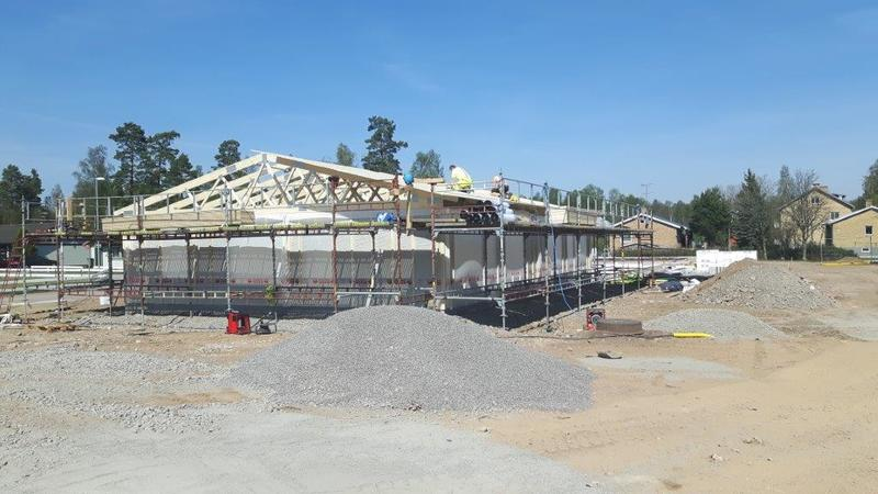 Vi söker en projektledare för bygg och anläggning