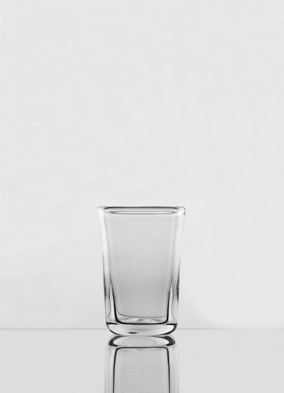 Balja snapsglas