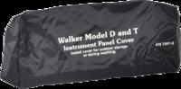 Skyddsöverdrag - Instrumentpanel