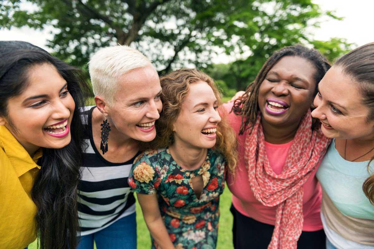 Roliga teambuilding-övningar för mångfald och inkludering