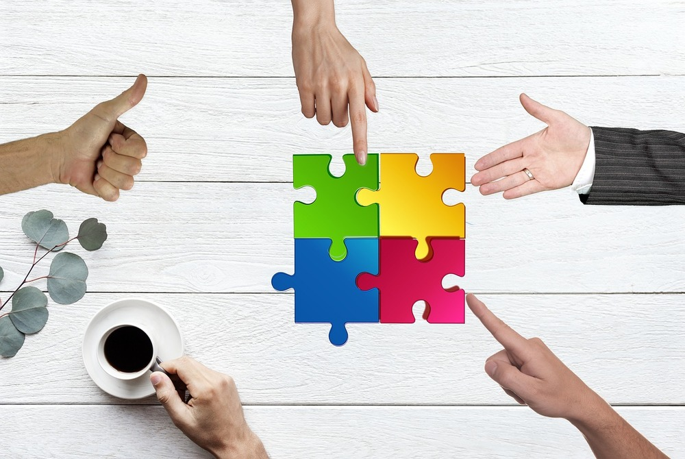Skapa en hållbar och inkluderande arbetsmiljö