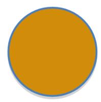 Filterglass 1.5 Orange 560