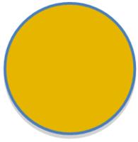 Filterglass 1.5 OrangeGult 511