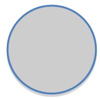 Filterglass Grå 25%