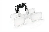 Kikkertbrille Eschenbach MaxTV Clip