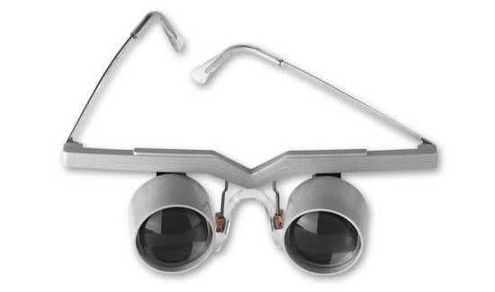 Kikkertbrille Eschenbach Rido-Comfort