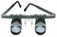 Kikkertbrille Eschenbach Tele-Med 3x