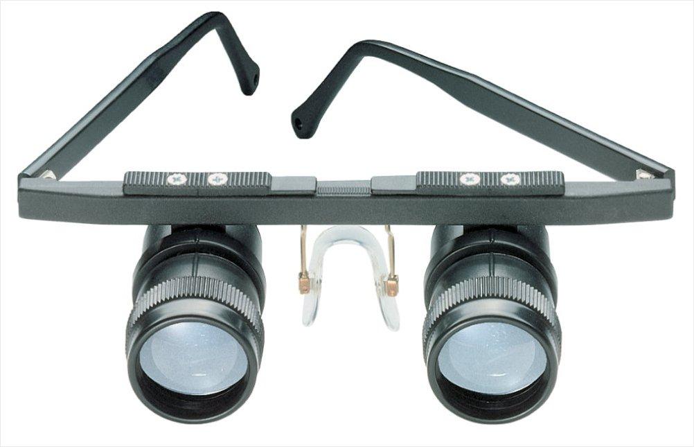 Kikkertbrille Eschenbach Tele-Med 4x