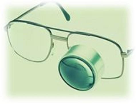 Kikkertbrilleenhet Keeler