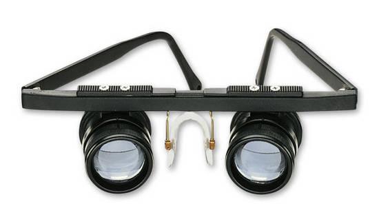 Kikkertbrille Eschenbach Rido-Med 4x
