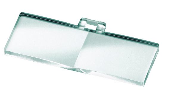 Linse til Eschenbach Labo-clip bino 1,7x
