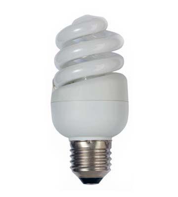 Lampe Daylight Pære 11w portabel