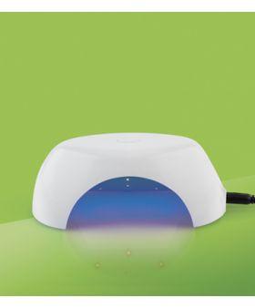 Daylight UV LED Nail Lampe Hvit