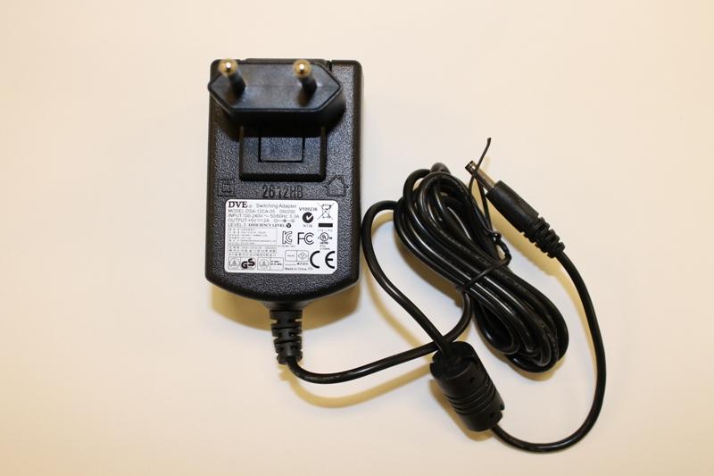 Hims BookSense Strømforsyning T50 og XT