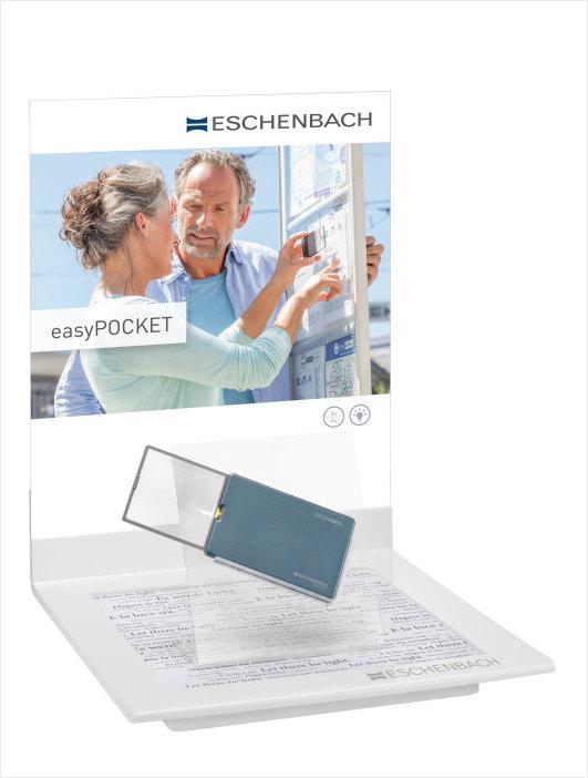 Eschenbach EasyPocket Display