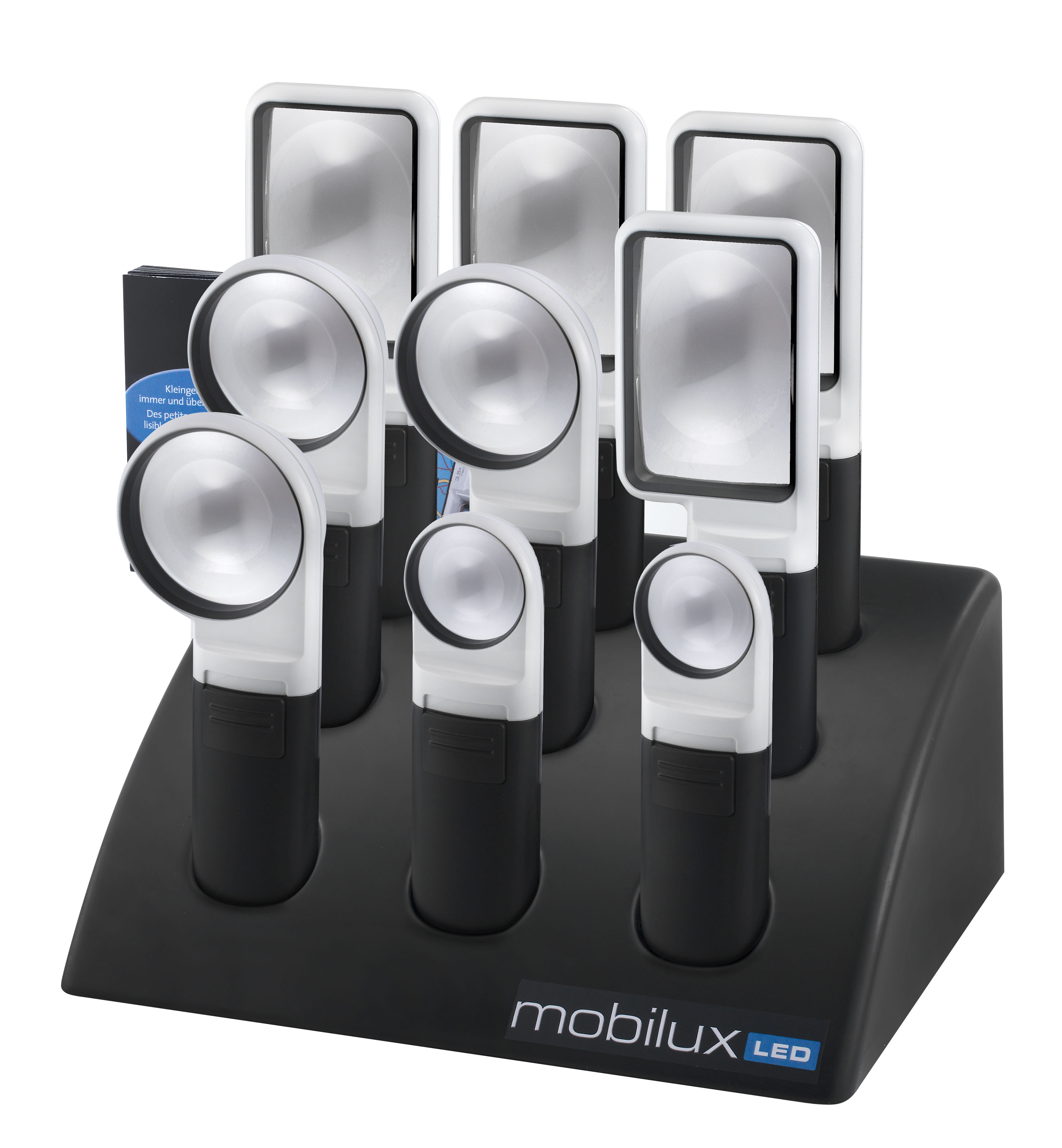 Eschenbach Mobilux LED Display