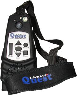 I.D. Mate Quest batteri pakke