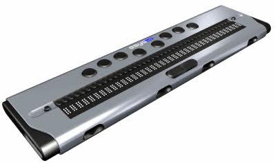 Leselist Esys40 Standard USB/BT/Win/Mob