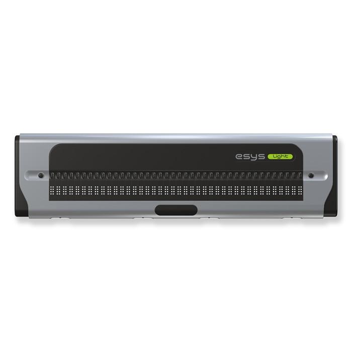 Leselist Esys40 Light USB/BT/Win/Mob