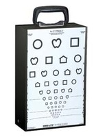 Lysboks ESV1200 LED lys 230Volt
