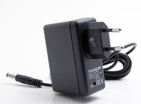 Strømforsyning til ESV1200 og ESV1500