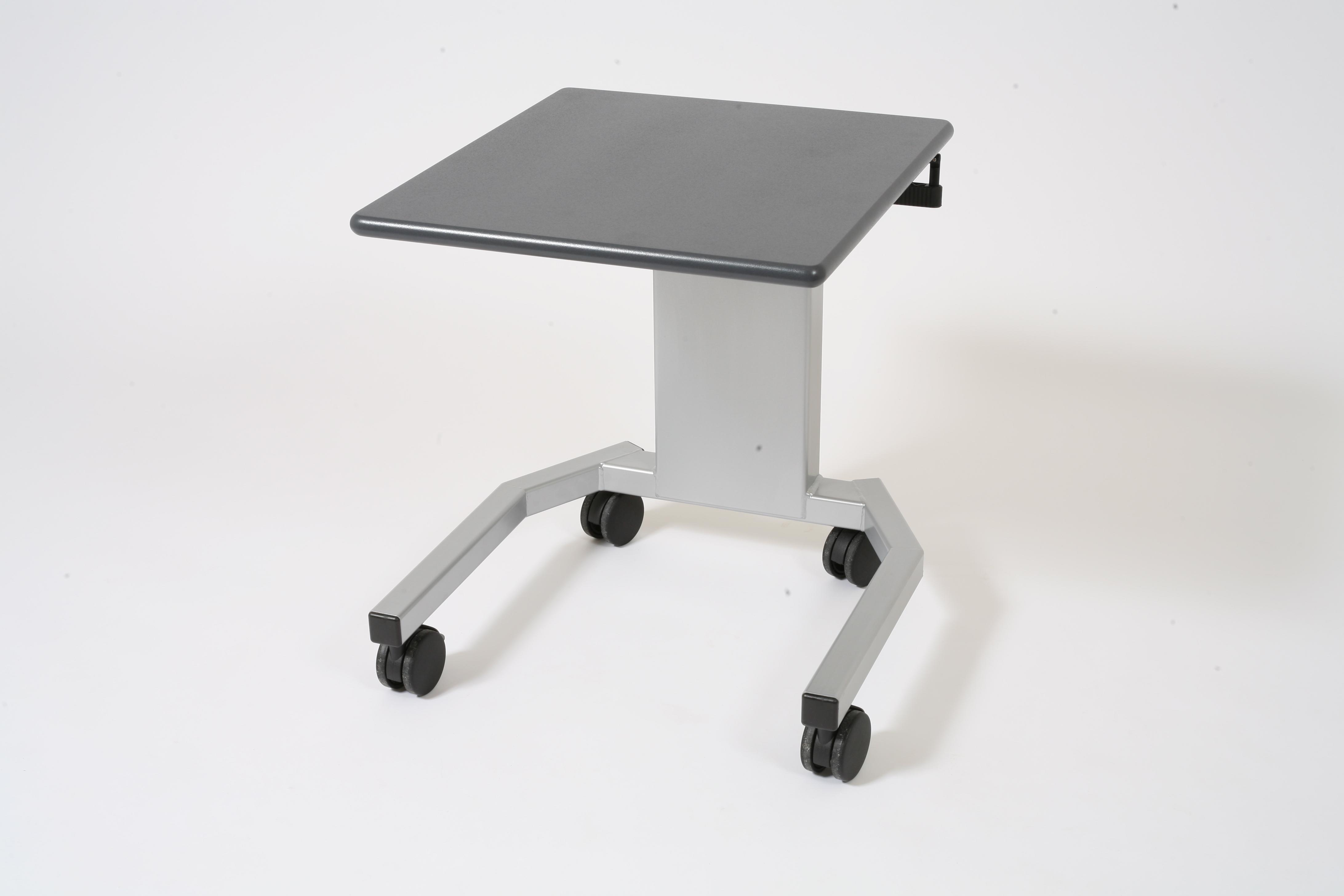 Bord ProVista 55x50cm m/mekanisk